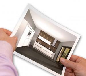 Keuken plannen simpel thuis uw keuken plannen in 3d for Keuken in 3d tekenen